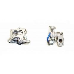 Repasované turbodmychadlo Peugeot 1007 1.4 HDi 50 KW 68 HP 54359880009