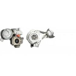 Turbodmychadlo turbo Peugeot Expert 807 Fiat Ulysse II 2.0 HDI 136 hp