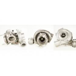Turbodmychadlo turbo BMW E90/E91/E92/E93 2.5 3.0 xd 231 hp