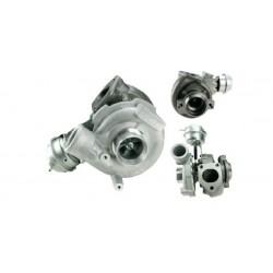 Turbodmychadlo turbo BMW X3 3.0 d E83 218 hp 2004-