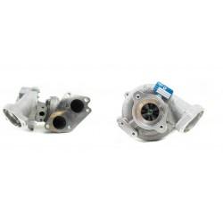 Turbodmychadlo turbo BMW X5 3.0 d E70 X6 3.0 dx E71 235 hp 07-