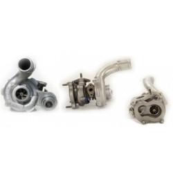 Turbodmychadlo turbo Nissan Qashqai Renault Koleos 2.0 DCI 173 HP