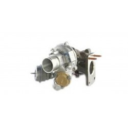 Turbodmychadlo turbo Renault Megane I Volvo S40 I V40 1.9 TD 90 hp 97-