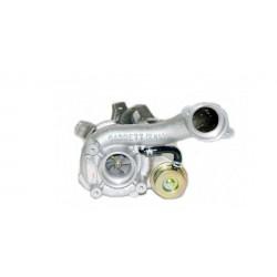 Turbodmychadlo turbo Renault Espace III 2.2 TD Laguna I 2.2 DT 113 hp 96-