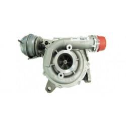 Turbodmychadlo turbo Renault Megane III Scenic III 1.6 dCi 130 hp 11-