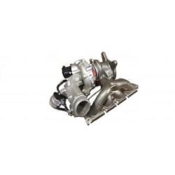 Turbodmychadlo VW Eos Jetta V Passat B6 2.0 200 hp 05-