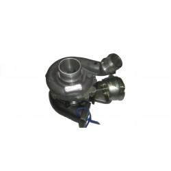 Turbodmychadlo Volkswagen LT II 2.5 TDI 109 hp 99-06