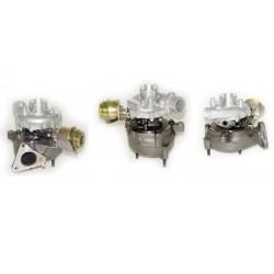 Turbodmychadlo Audi A4 VW Passat B5 1.9 TDI 90 hp 95-