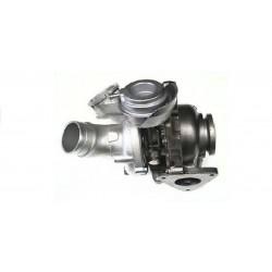 Turbodmychadlo VW Touareg 2.5 TDI 128 kW 03-