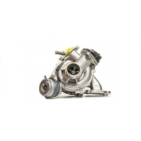 Repasované turbodmychadlo Ford C-MAX Focus III 1.0 EcoBoost 100 hp 74 kW 12- turbo