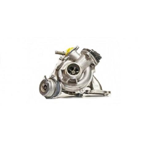 Repasované turbodmychadlo Ford C-MAX Focus III 1.0 Eco Boost 125 hp 92 kW 12- turbo
