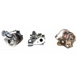 Turbodmychadlo Fiat Ducato II 2.8 TDI Opel Movano A 2.8 DTI 84 85 kW  98