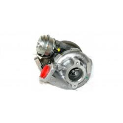 Turbodmychadlo Nissan Navara Pathfinder 2.5 DI 126 kW 06 -