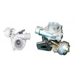 Turbodmychadlo Mazda 3 5 6 2.0 CD 104 105 kW 03 -
