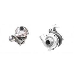 Turbodmychadlo Mazda 3 6 2.3 CX-7 MZR DISI 191 90 kW 05 -