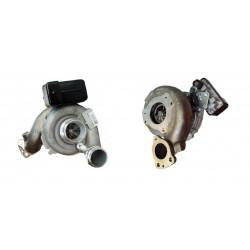 Turbodmychadlo Mercedes Sprinter I 216 316 416 CDI 115 kW 00 -