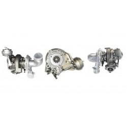 Turbodmychadlo Toyota Auris Avensis Verso 2.2 D-CAT 130 kW 05 -