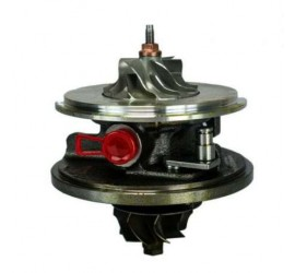 Repasované turbodmychadlo SKODA OCTAVIA I 1.9 TDI ALH / AHF