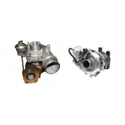 Turbodmychadlo Mazda 5 6 2.0 CD 104 81 90 kW 06 -