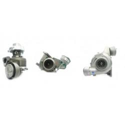 Turbodmychadlo Mercedes Sprinter I 216 316 416 CDI 115 kW 04 -