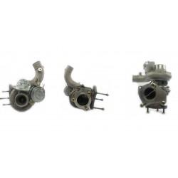 Turbodmychadlo turbo Nissan Primera 1.9 DCI Volvo S40 I V40 1.9 D 115-120 hp