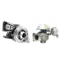 Turbodmychadlo Ford C-MAX Focus III 1.0 EcoBoost 92 kW 12-