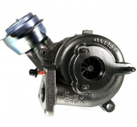 Repasované turbodmychadlo Volkswagen Passat B5 1.9 TDI 110 HP 81 kW AHH / AFN