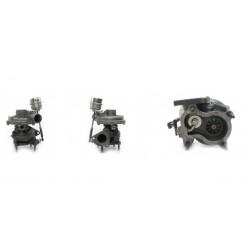 Turbodmychadlo Turbo VOLKSWAGEN VW LUPO 1.4 TDI 55 KW 75 HP 701729-5010S