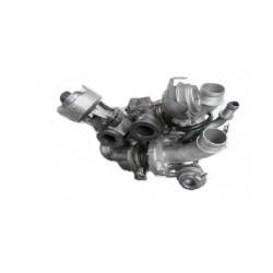Turbodmychadlo turbo Citroen C4 Peugeot 3008 407 5008 RCZ 2.0 HDI FAP