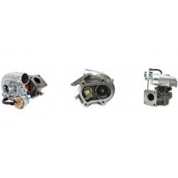 Turbodmychadlo turbo Jumper 2.8 HDI Ducato II 2.8 JTD Boxer II 2.8 HDI