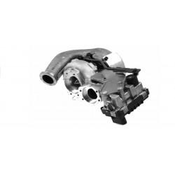 Turbodmychadlo VW Touareg 5.0 TDI V10 230 kW levá strana