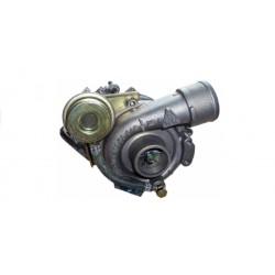 Turbodmychadlo Ford Mondeo III 2.2 TDCI 114 kW 04-