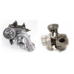 Turbodmychadlo Alfa-Romeo 147 Fiat Doblo 1.9 JTD 77 kW 00-