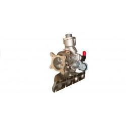 Turbodmychadlo Audi A4 B8 2.0 TDI 125 kW 08-