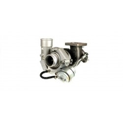 Turbodmychadlo Mercedes E M 300 320 CDI 165 170 kW 05 -