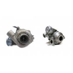 Turbodmychadlo turbo Renault Laguna I 2.2 DT 113 hp 97-98