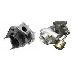 Turbodmychadlo VW Crafter 2.5 TD 65 80 kW 06-