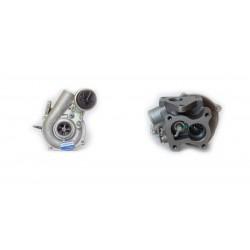 Turbodmychadlo turbo Renault Avantime Espace III IV Laguna II Vel Satis 2.2 DCI