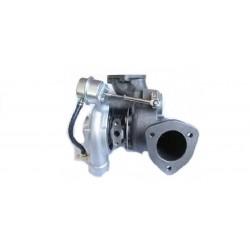 Turbodmychadlo Land Rover Defender 2.5 TDI 80 kW 89 -