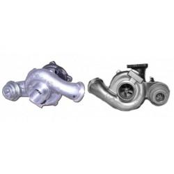 Turbodmychadlo Opel Signum Vectra C 3.0 CDTI 135 kW 05 -