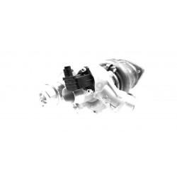 Turbodmychadlo turbo Peugeot 308 Citroen DS 3 1.6 HDI FAP