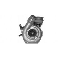 Turbodmychadlo turbo Renault Laguna II Megane II Scenic II 1.9 dCi 130-131 hp