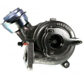 Turbodmychadlo turbo Volkswagen Beetle Bora Golf IV 1.9 90-115 hp