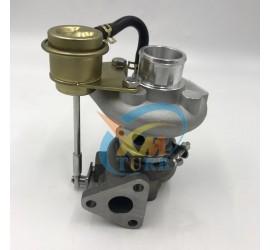 Turbodmychadlo turbo AUDI A2 SEAT AROSA CORDOBA 1.4 TDI 55KW 75HP