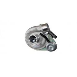Turbodmychadlo Fiat Ducato II 2.5 TDI 80 85 kW 89 - 98