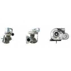 Turbodmychadlo Fiat Doblo Idea Punto II 1.9 JTD 74 kW 03 -