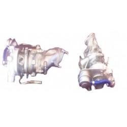 Turbodmychadlo Turbo Toyota Proace 1.5 88 KW 18- 853603-5002S
