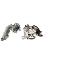 Turbodmychadlo turbo BMW 335 d E90/E91/E92 286 hp 2006-