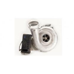 Turbodmychadlo turbo BMW X5 3.0 d (E53) 184 hp 00-03