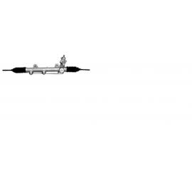 Hřebenové servo řízení